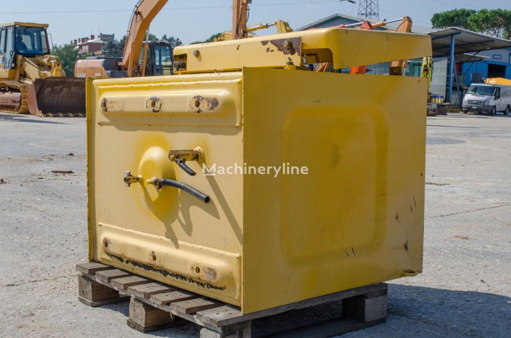 serbatoio carburante per escavatore KOMATSU PC240LC-6