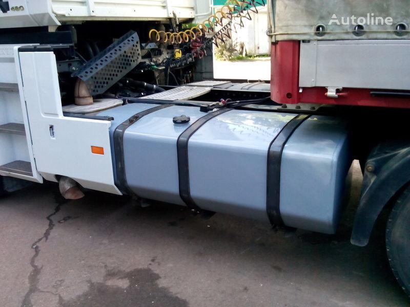 serbatoio carburante  d-tolik per camion RENAULT Reno nuovo