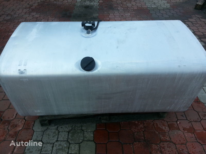 serbatoio carburante  500L per trattore stradale SCANIA SERIE  R / 4