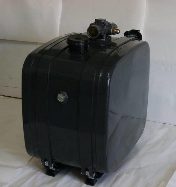 serbatoio idraulico  Avstriya/Italiya/garantiya/novyy/ustanovka/gidravlicheskie sistemy dlya tyagacha per trattore stradale nuovo