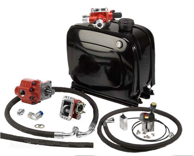 serbatoio idraulico  Komplekty avtomobilnoy gidravliki per trattore stradale nuovo