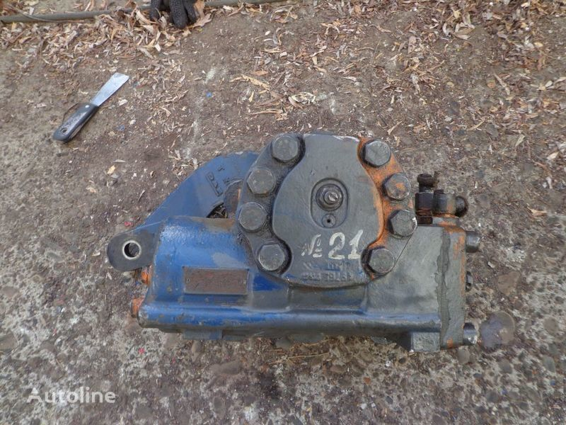 servosterzo idraulico per trattore stradale DAF XF