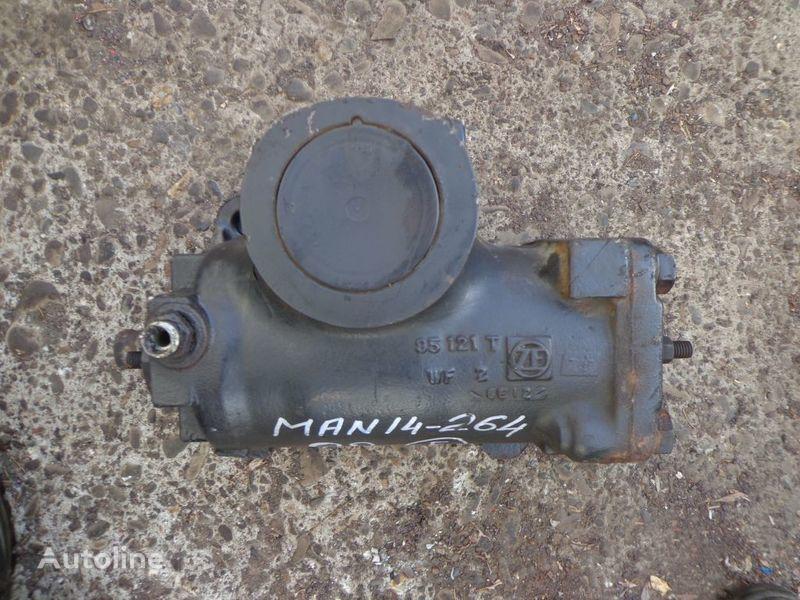 servosterzo idraulico per camion MAN 14