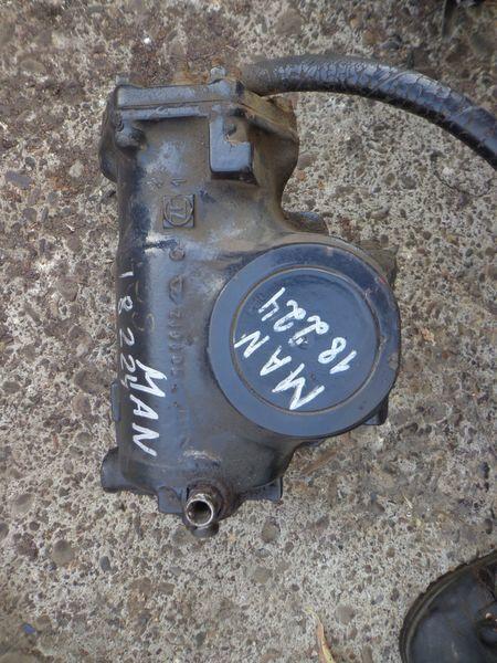servosterzo idraulico per camion MAN 18