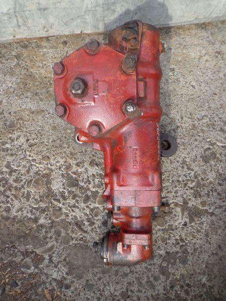 servosterzo idraulico  Bendix per camion RENAULT Magnum