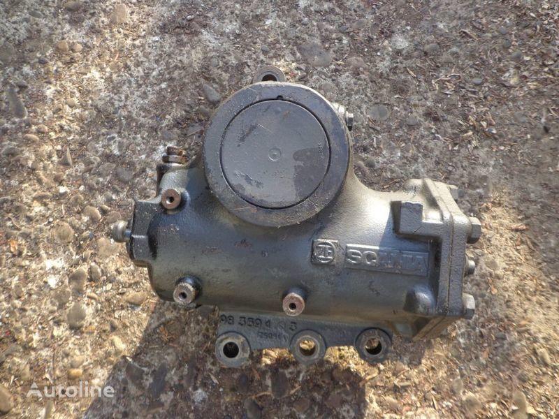 servosterzo idraulico per trattore stradale SCANIA 124, 114, 94