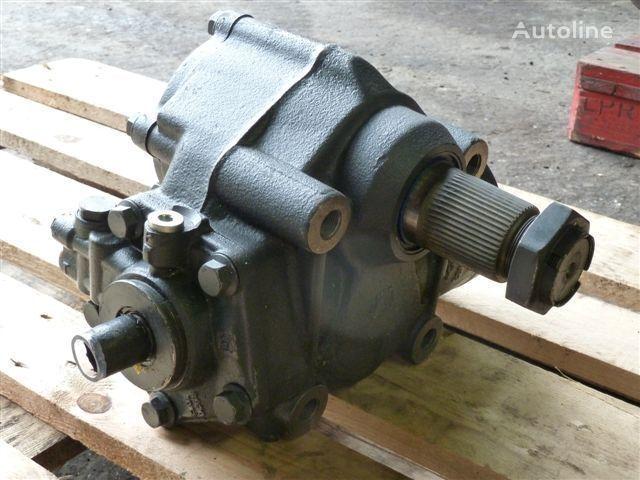 servosterzo  Reparatur aller Lenkgetriebe ZF, Mercedes, TRW per camion MAN