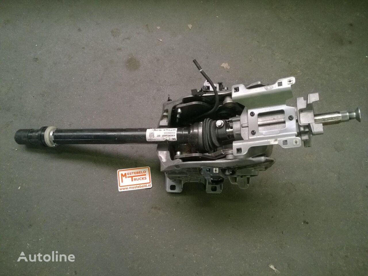 servosterzo  Stuurkolom per camion MERCEDES-BENZ Stuurkolom MP4