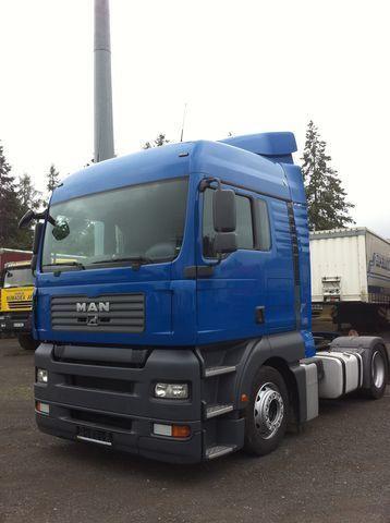 spoiler  MULTI-PLAST MAN TGA - TGX XLX per trattore stradale MAN TGA - TGX XLX nuovo
