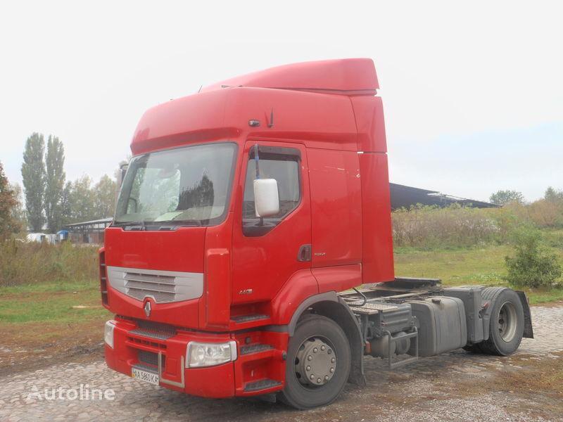 spoiler per camion RENAULT Premium nuovo