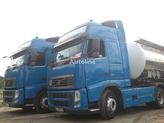 spoiler  MULTI-PLAST Volvo FH XL per trattore stradale VOLVO FH XL nuovo