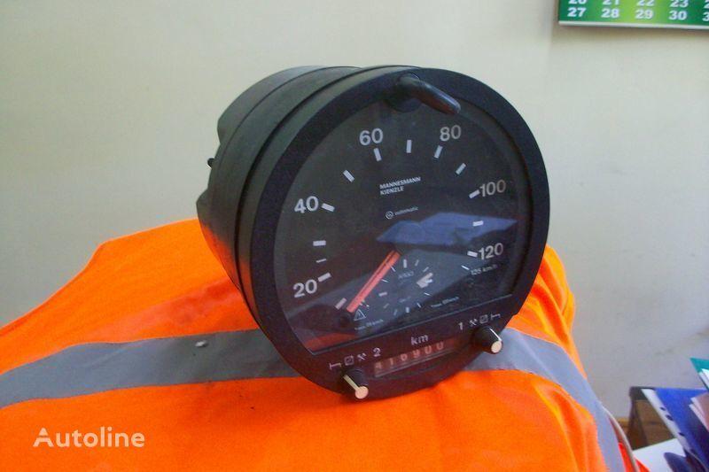 tachigrafo per trattore stradale DAF XF,CF