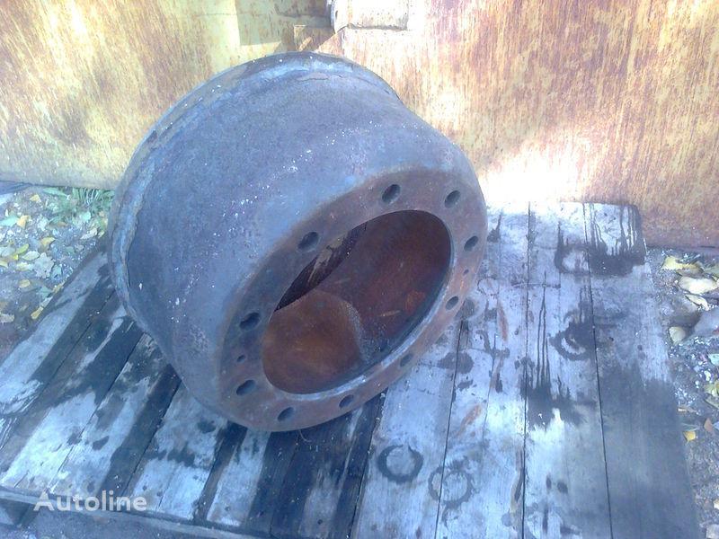 tamburo del freno  ROR per semirimorchio