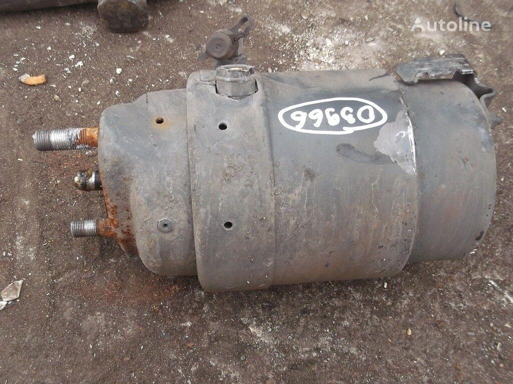 tamburo del freno  Tormoznoy cilindr LH per camion MERCEDES-BENZ LH