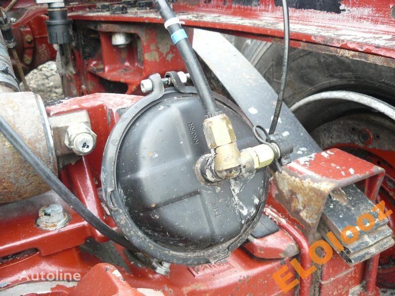 tamburo del freno per camion RENAULT OWY RENAULT KERAX