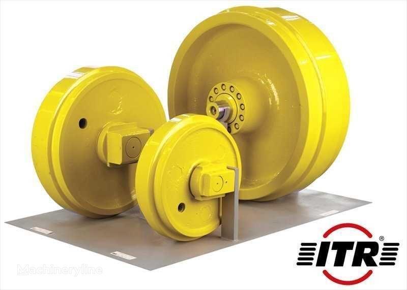 tenditore anteriore per macchine edili / KOMATSU D41P / nuovo