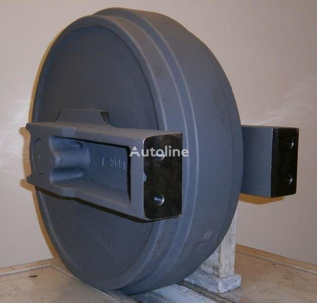 tenditore anteriore  Idler - Leitrad - Koło Napinające per escavatore CATERPILLAR 315