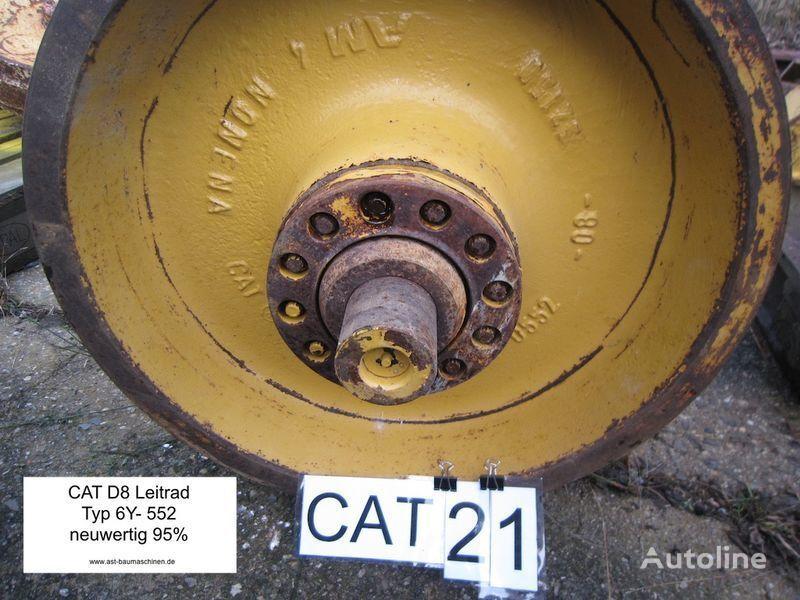 tenditore anteriore  CAT D8 / D6 per bulldozer CATERPILLAR D8N/R