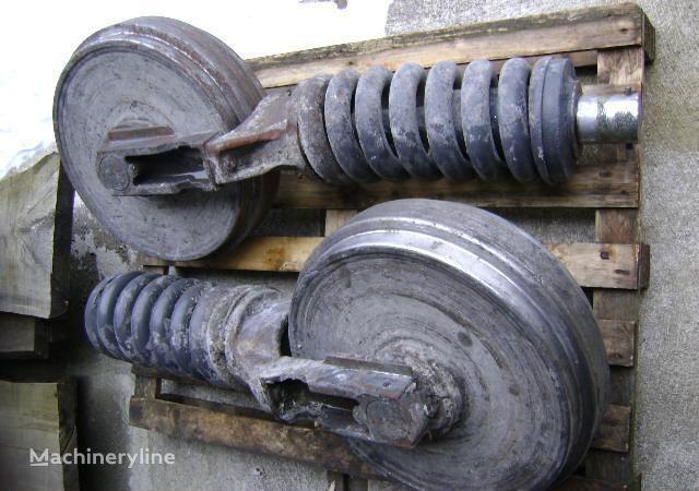 tenditore anteriore  Idler Wheel per escavatore NEW HOLLAND E 215
