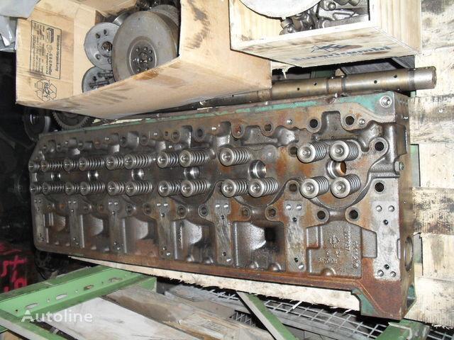 testata motore  Volvo DH12 per autobus