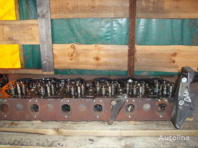 testata motore per trattore stradale DAF XF 105
