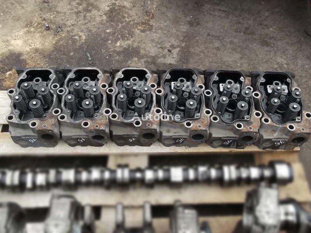 testata motore per camion SCANIA
