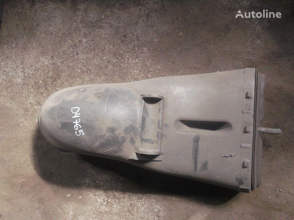 tubo di raffreddamento  vozdushnogo filtra Iveco per camion
