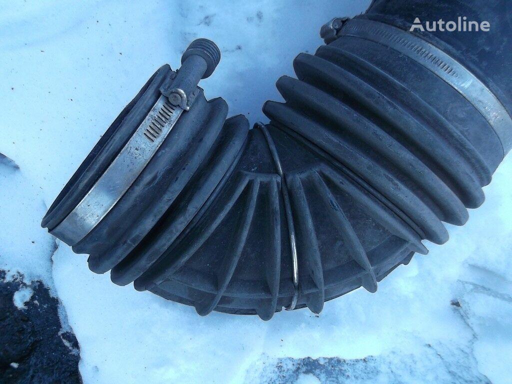 tubo di raffreddamento  vozdushnogo filtra DAF per camion