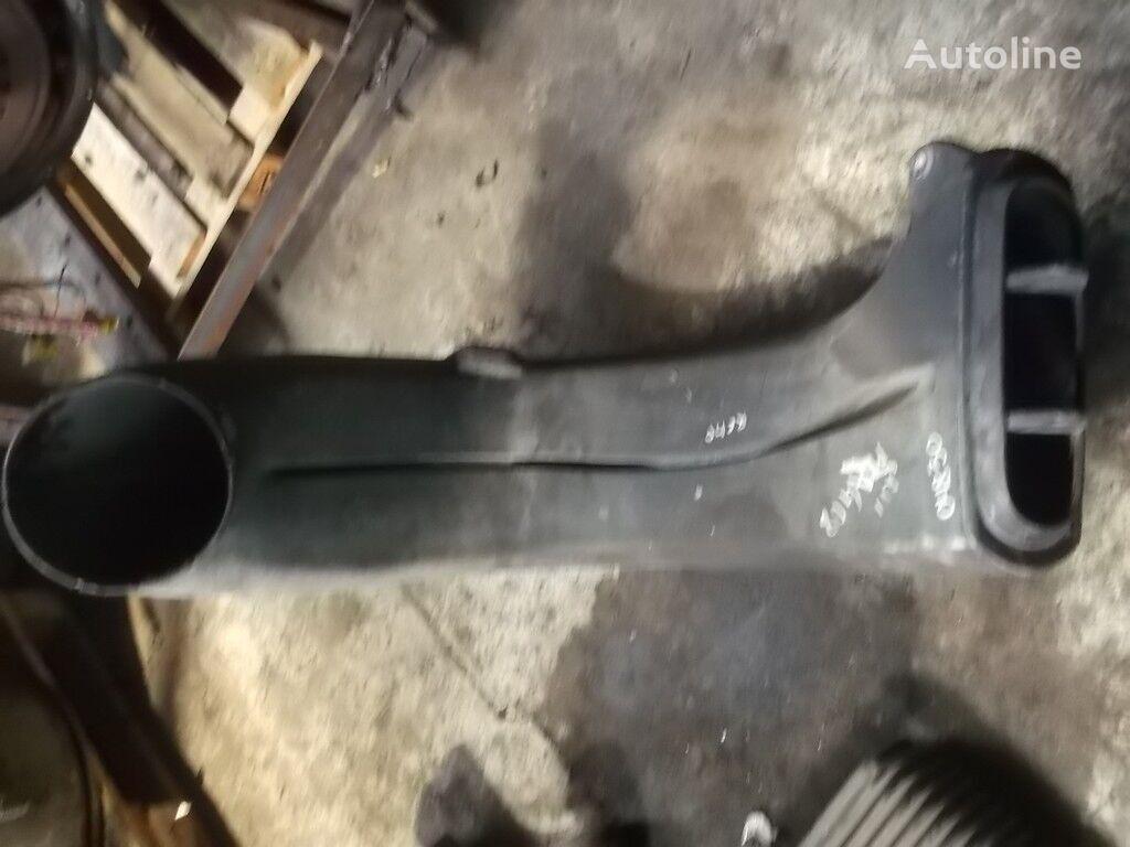 tubo di raffreddamento  Renault vozdushnogo filtra per camion