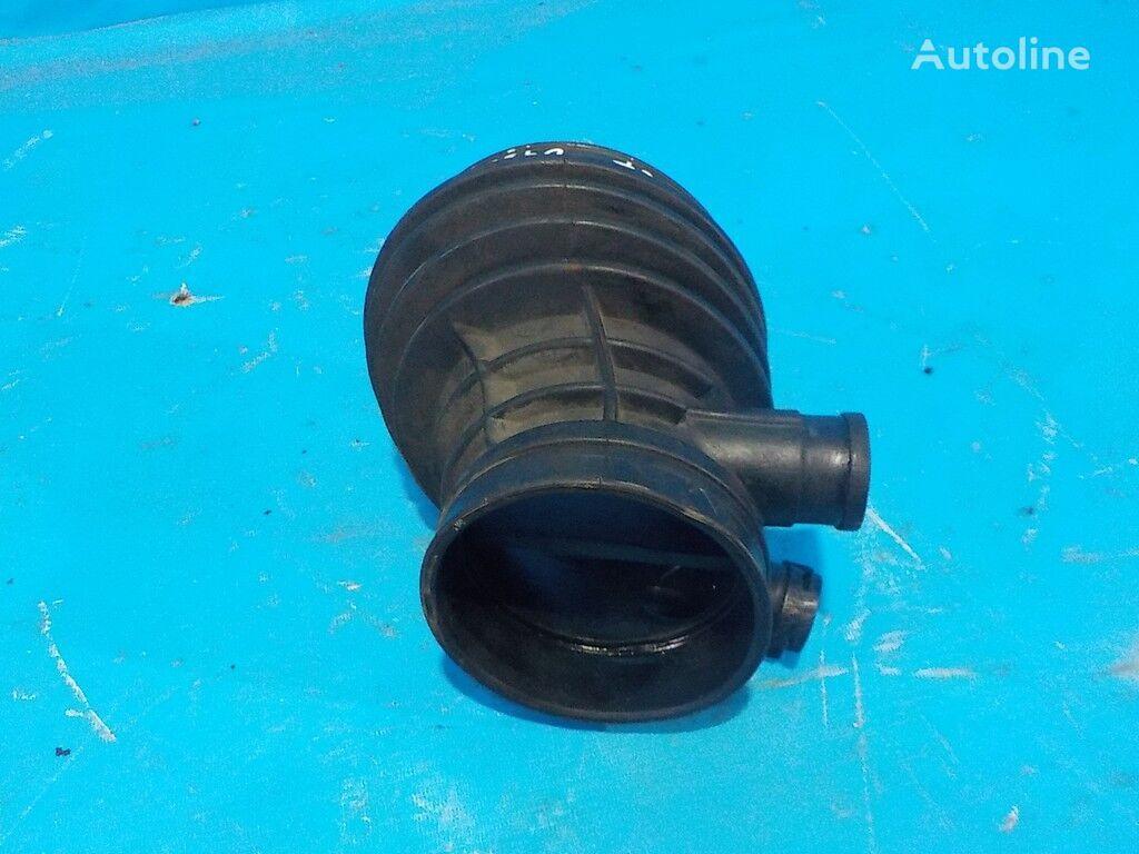 tubo di raffreddamento  Vsasyvayushchiy patrubok na vpusk k turbine MAN per camion