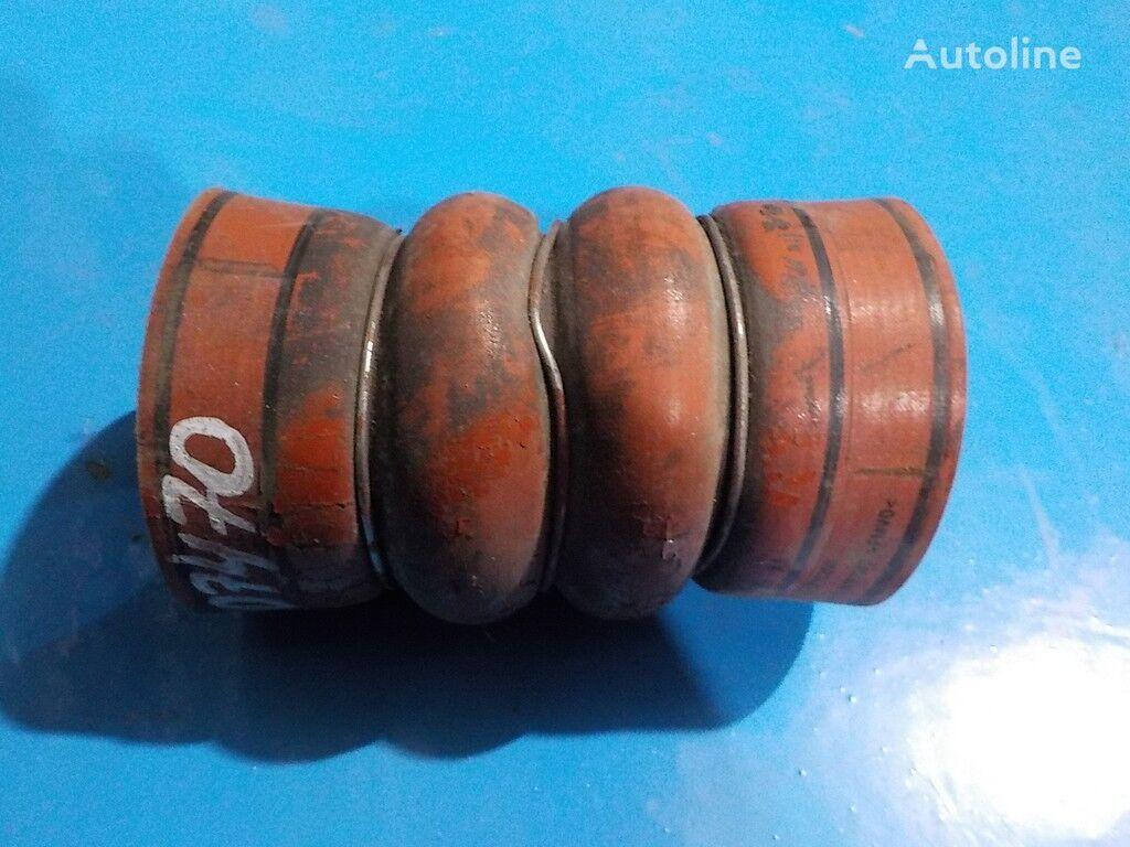 tubo di raffreddamento  interkulera Iveco per camion