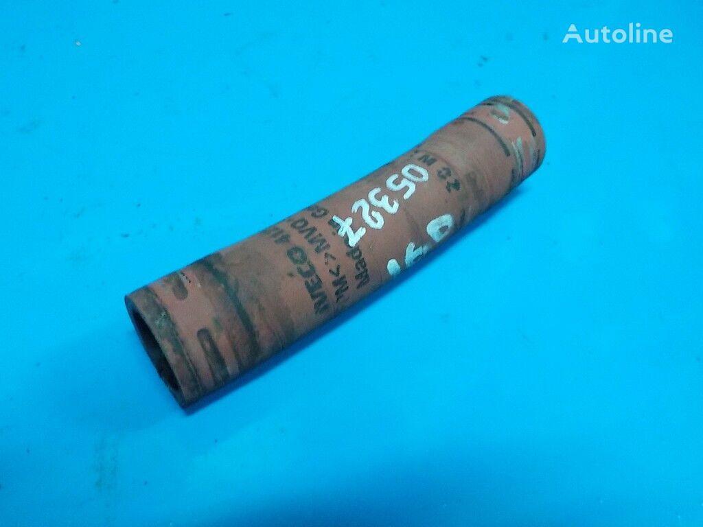 tubo di raffreddamento  vozdushnyy per camion IVECO