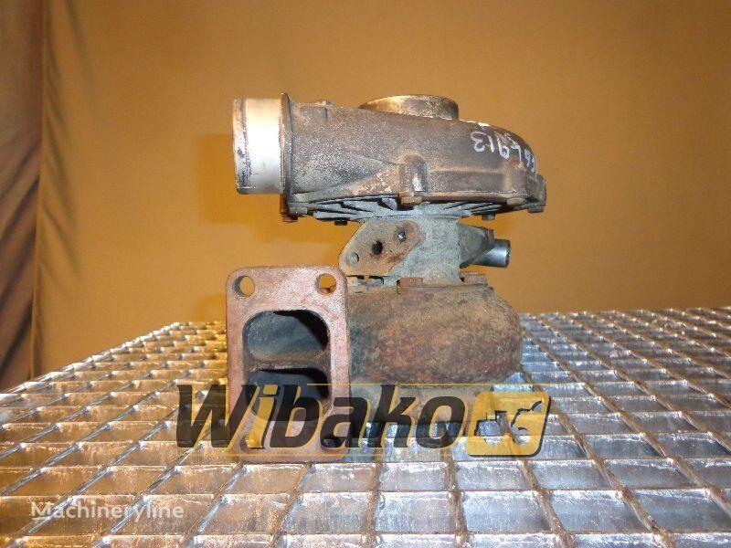 turbocompressore  Turbocharger KKK 4157288 per altre macchine edili 4157288 (K27-2964MNA13.22)