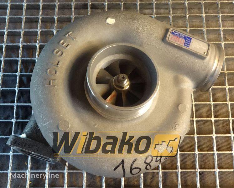 turbocompressore  Turbocharger Holset 4LGK per altre macchine edili 4LGK (3525178)