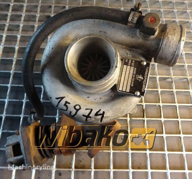 turbocompressore  Turbocharger WK Rzeszów B65-1 per altre macchine edili B65-1 (49812000)