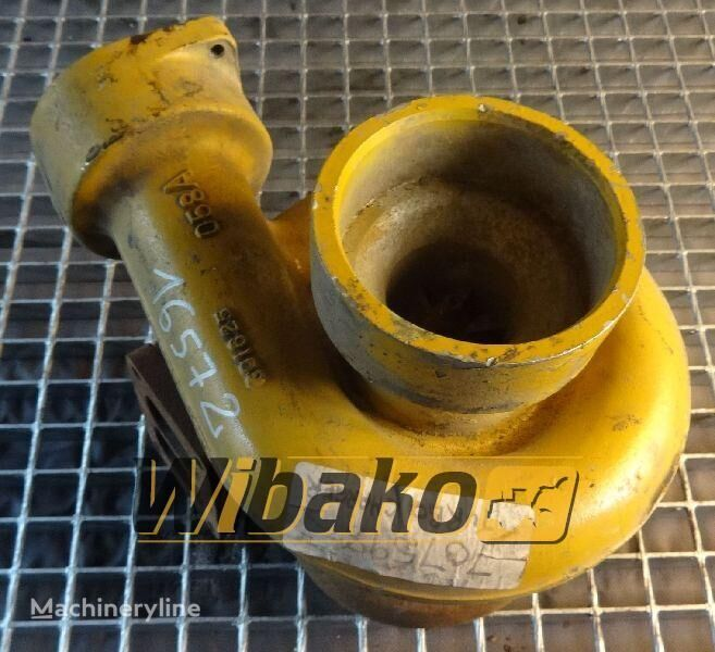 turbocompressore  Turbocharger Caterpillar 707598 per miniescavatore CATERPILLAR 707598