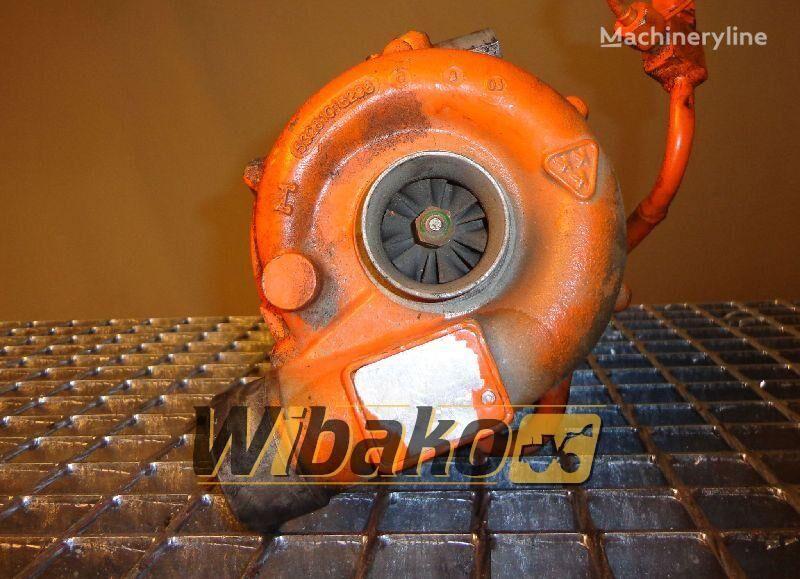 turbocompressore  Turbocharger KKK FH505577000017 per escavatore FH505577000017 (56269886011)