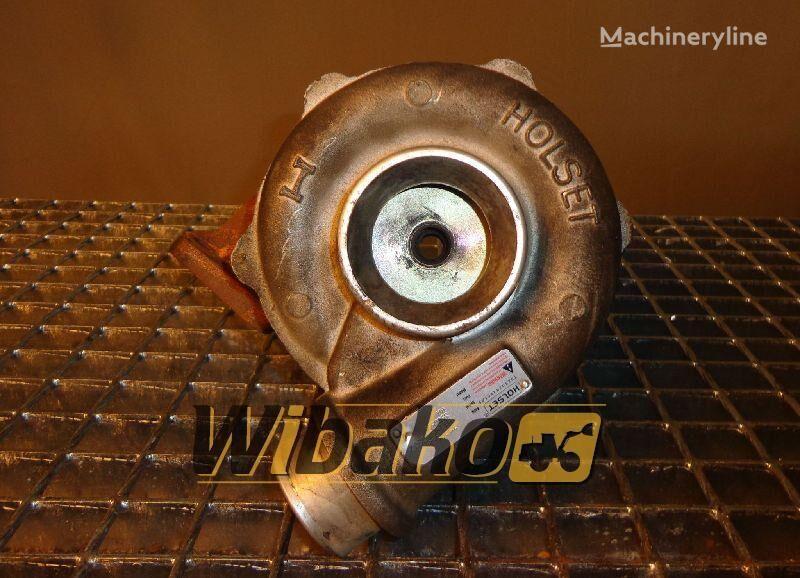 turbocompressore  Turbocharger Holset H1E per altre macchine edili H1E (H110983832)