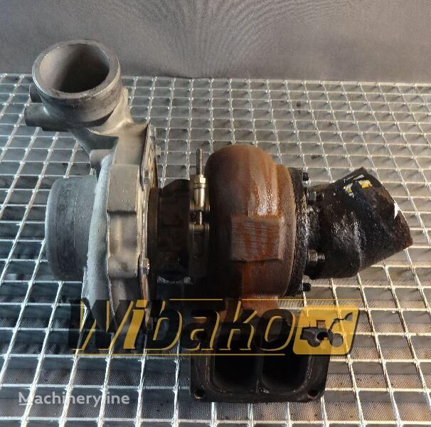 turbocompressore  Turbocharger Garret HANOMAG per altre macchine edili HANOMAG (D964T)