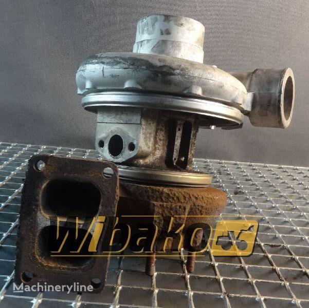 turbocompressore  Turbocharger Schwitzer HANOMAG per altre macchine edili HANOMAG (D964T)