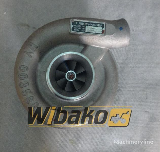 turbocompressore  Turbocharger Cummins HX35 per escavatore HX35 (3522778)