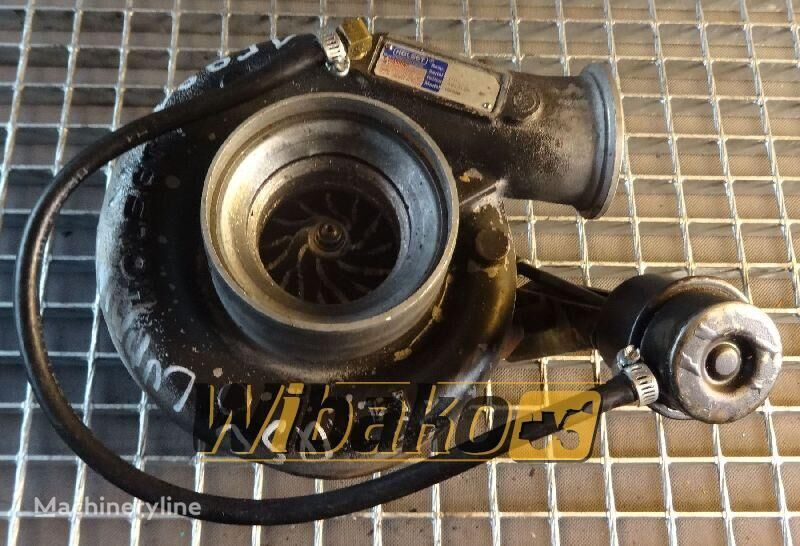 turbocompressore  Turbocharger Cummins HX40W per altre macchine edili HX40W (4043108)