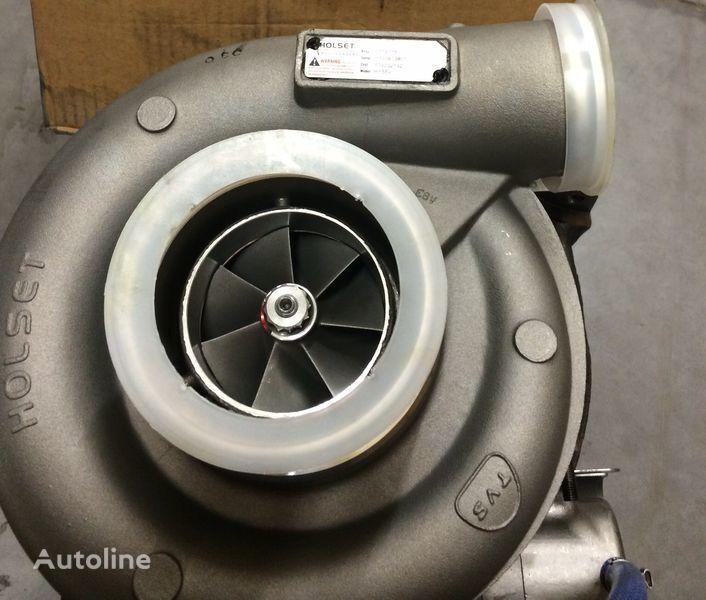 turbocompressore  IVECO per trattore stradale IVECO CURSOR 10 nuovo