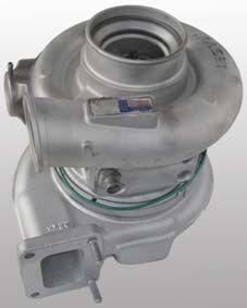 turbocompressore  HOLSET HY55V-HE551V per camion IVECO F3BE0681/3681