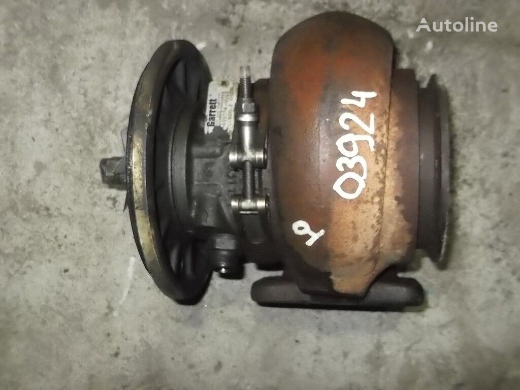 turbocompressore per camion SCANIA