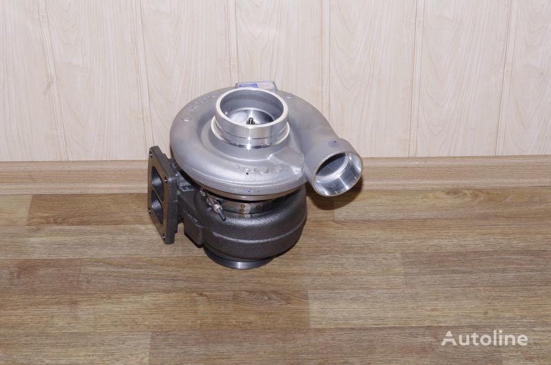 turbocompressore  HOLSET 4044319 4049337 4044313 4046848 504139769 4046958 per trattore stradale VOLVO FH FH12 nuovo