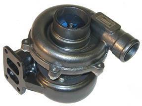 turbocompressore  HOLSET VOLVO 20728220. 85000595. 85006595.4044313 per camion VOLVO FH13 nuovo