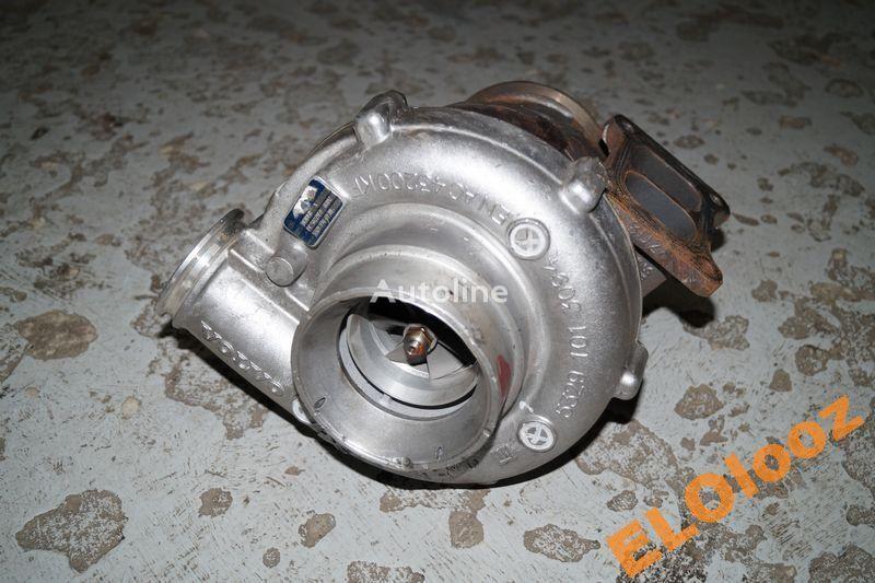 turbocompressore per camion VOLVO TURBOSPRĘŻARKA VOLVO FM 380 NOWA 3838158
