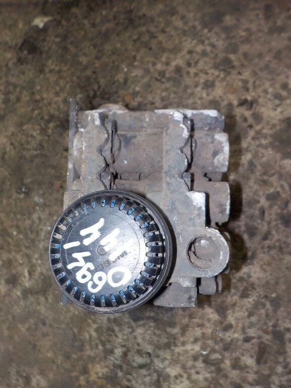 valvola  Elektromagnitnyy DAF per camion