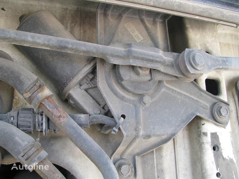 vaschetta tergicristallo  Mehanizm stekloochistitelya per trattore stradale DAF